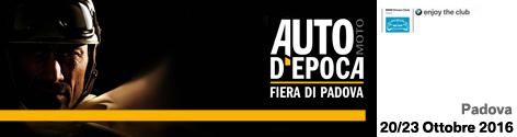Auto D'Epoca 2016