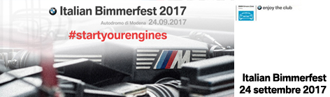 Italian Bimmerfest 2017