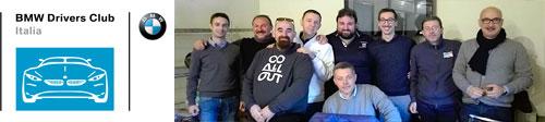 Il Consiglio Direttivo del BMW Drivers Club Italia