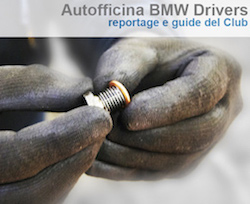 AUTOFFICINA BMW DRIVERS