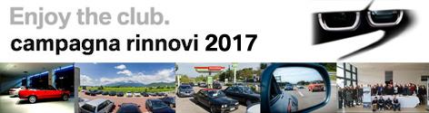 Campagna Rinnovi 2017